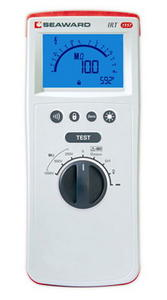 Seaward IRT 1557 Insulation Resistance and Continuity Tester