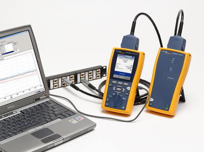 DTX Cable Analyzer Workshop