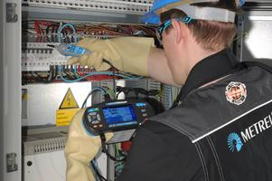 Electrical System Testing for Safety Maintenance Workshop