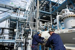 Electrical System and Machine Testing for Predictive Maintenance