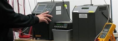 Industrial Instrument Calibration