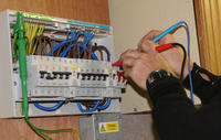 Electrical Installation Inspection 42