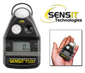SENSIT® P100 Single Gas Monitor