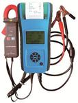 Silverado BST-380 Battery Tester with Printer