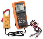 WENS 550 Power Analyzer